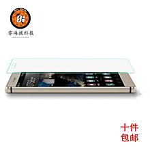 品牌 华为荣耀畅玩5X钢化膜塑料壳包装