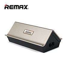 REMAX 充电器4.2A 金屋 4USB充电器 RU-U2