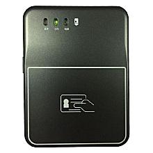 随身厅读卡器SR-10000-011-Q 分离式身份证阅读设备识别器读写卡开卡器